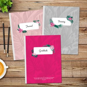 Business Notebooks Perfect Planner Company